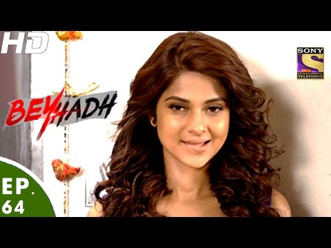 Thumbnail: Beyhadh - बेहद - Episode 64 - 6th January, 2017