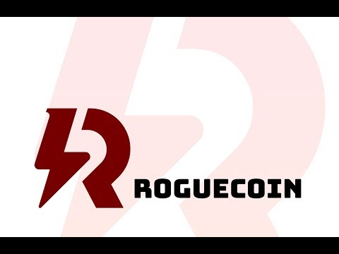 ROGUE COIN: HODL THE RIGHT WAY, SPECIAL ANNOUNCEMENT @SHOW END