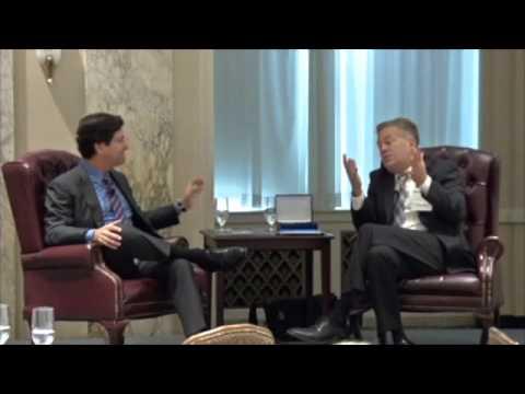 Jim Breyer, Partner, Accel Partners