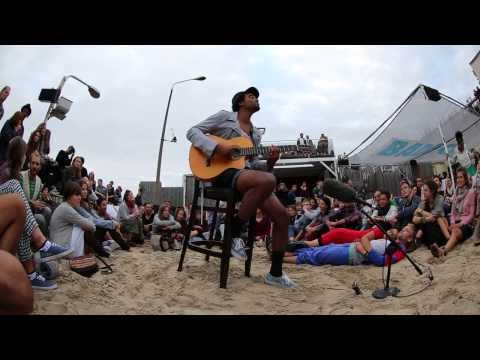 PATRICE - SOULSTORM - BERLIN  BADESCHIFF ACOUSTIC-SESSION