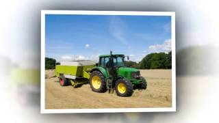 Agricultural Machinery - T J Hyde Engineering Ltd