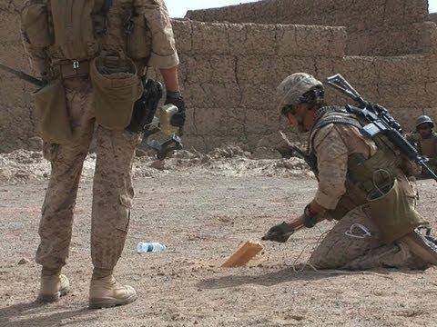 Six U.S. Soldiers Killed In Afghanistan