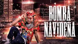 Bandolero Bomba Navideña