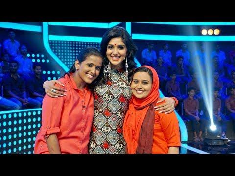 Minute to win it | Ep 56 - Dr Noora V/s Dr Jasmine | Mazhavil Manorama