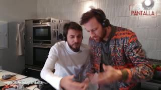 #LGG6atodapantalla – Cocina Pop con Edu Soto   LG España