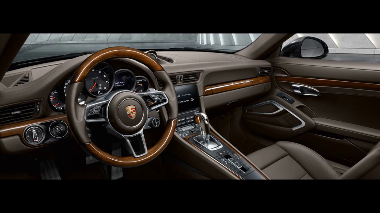 2018 Porsche Macan New Cayenne Turbo S Youtube