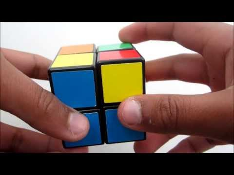 How to Solve a 2x2x2 Rubik's Cube Easily | HubPages