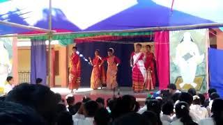 Cultural program at school 😍🔥