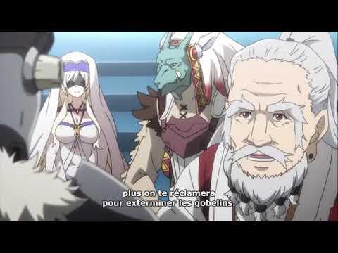 Download Goblin Slayer Episode 06 VOSTFR HD