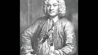 François Couperin. Blandine Verlet. La Tendre Fanchon.