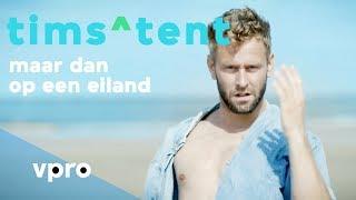 Timtation Island - Promo Tims ^ tent: maar dan op een eiland