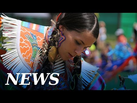 Pow-wow dancing styles and meanings