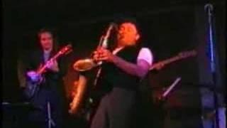 "Johnny Ferreira ""Memphis Soul Stew"""