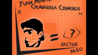Martin Chavarricis - Reniego