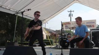 "Rascal Flatts ""I Like The Sound of That"" cover"