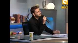 Sami Yusuf On tv eg you came to me.mp4