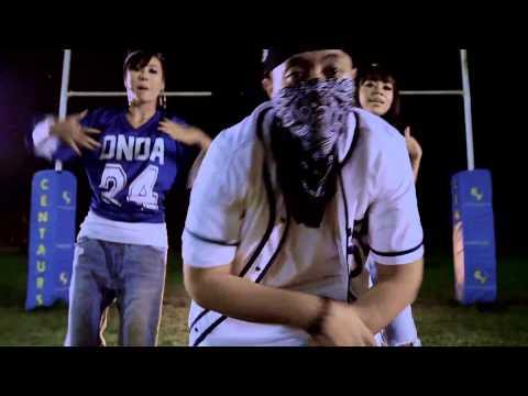 Rempuh Music Video
