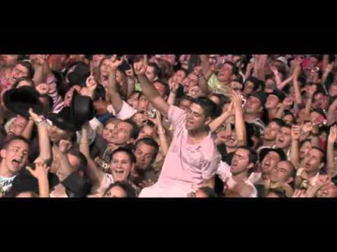 El Barrio - Pa Madrid - Actuación en directo Palacio de Deportes de Madrid (OFICIAL)