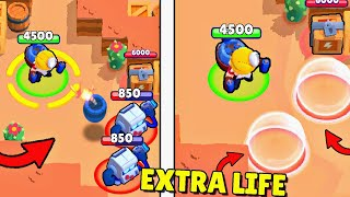 TOP 200 of UNLUCKY PLAYERS! / FUNNIEST FAILS & WINS IN BRAWL STARS