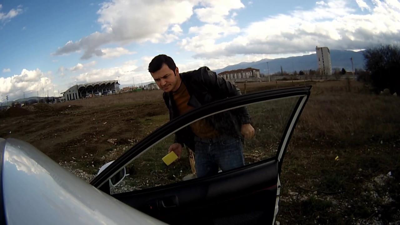 Araba Cam Buğusunu Önlemek İçin En Basit Yöntem
