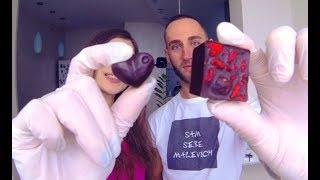 Как приготовить Натуральные шоколадные Конфеты БЕЗ САХАРА | Dimari Sweet | Видео урок