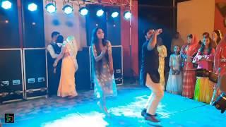 Meri saas ke panch putra the _New haryanvi dance video