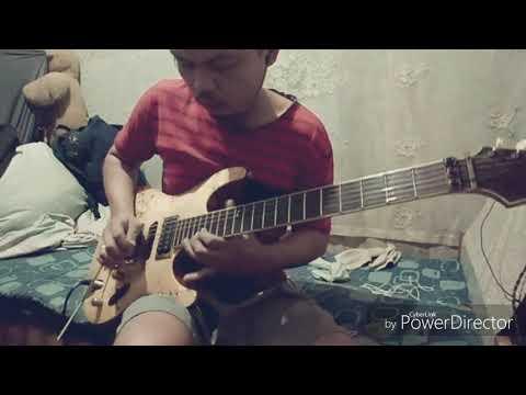 Daygon Ka-Kolariah Band-Guitar Cover By Ellizar Licayan
