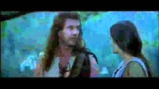 Grave Digger - William Wallace (Braveheart) (with lyrics)