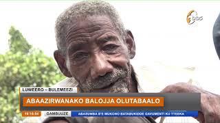 Bibino ebiwundu olutalo olwaleeta NRM mu buyinza byelwalekera abantu