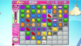 Candy Crush Saga level 1063