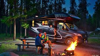 Demo Melbourne Motorhome  by Traveland RV Rentals