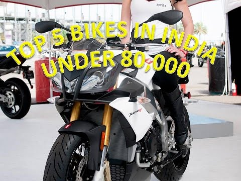 Top 5 Bikes Under 80 000 To Under 1 Lakh 2016 India Reviews