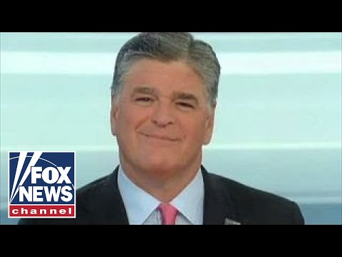 Hannity: Deep state actors are racing to cover their tracks