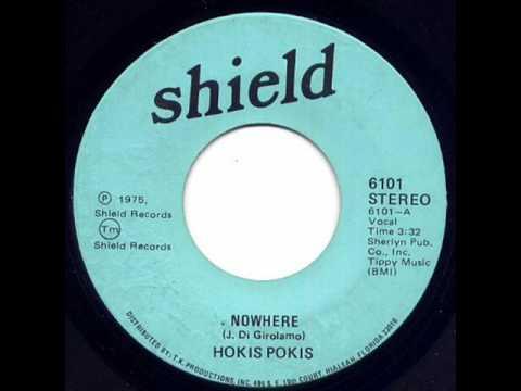 Hokis Pokis Nowhere