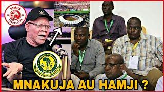 Alichokisema Manara Atoa Tamko Zito Kwa Viongozi Wa Yanga Kuhusu Kutoleta Timu July 3.....