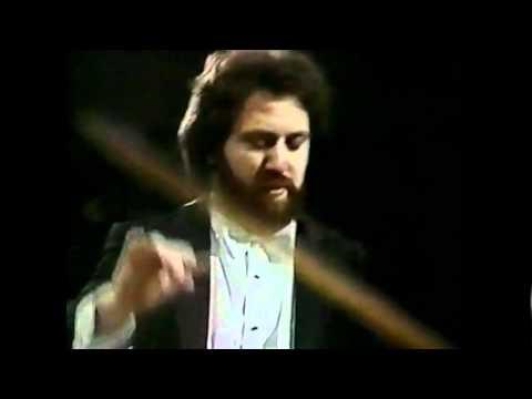 Rachmaninoff Piano Concerto No. 3, Argerich HQ COMPLETE