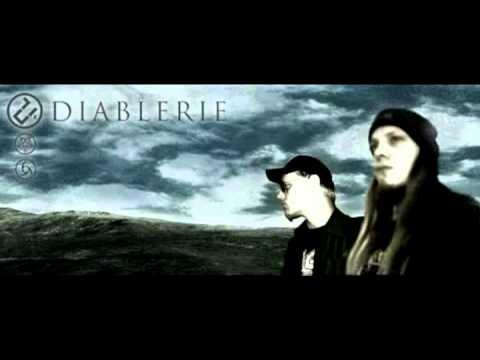 Diablerie - Run!  (Industrial Metal)