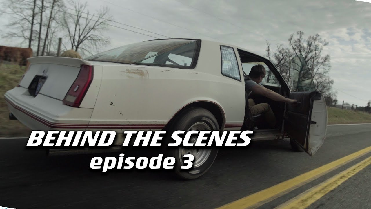 Behind The Scenes Of Fall Nights | Episode 3