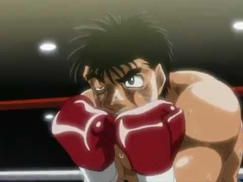 Hajime no ippo champion road kissanime