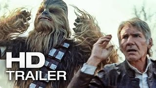 Star Wars Episode 7: The Force Awakens Official Trailer 3 (2015)