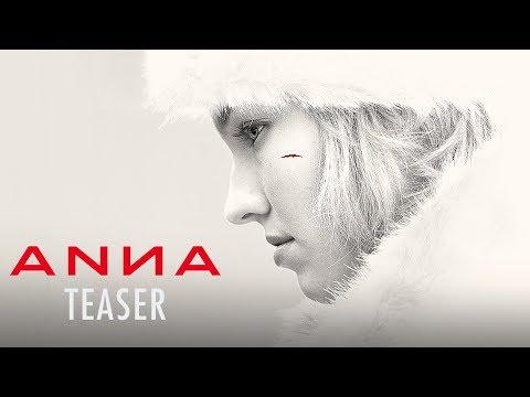 ANNA - Teaser Officiel VOST HD
