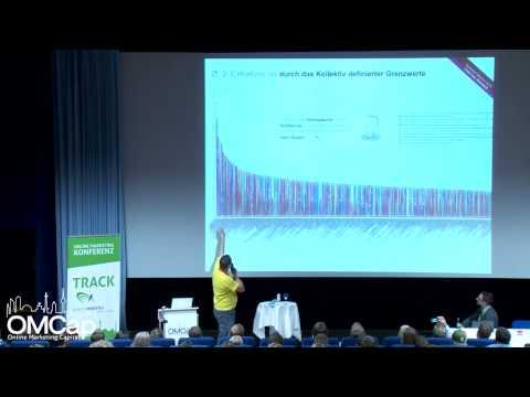 Karl Kratz - SEO Rankingfaktoren 2013 - OMCap 2012