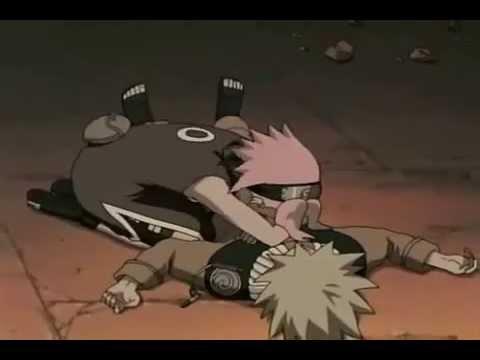 Naruto And Sakura bring me to life