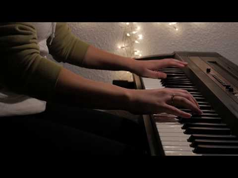 Kirby Super Star - Gourmet Race (piano Cover)
