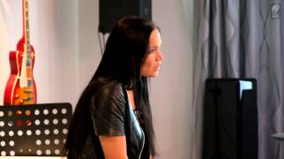 """Tarja """"Colours In The Dark"""" Track by Track Part 8 """"Neverlight"""""""