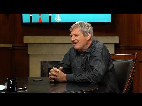 Jeff Bridges remembers watching his dad Lloyd on set  Larry King Now  Ora.TV