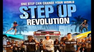 Step Up 4 Revolution Soundtrack - All 13 Tracks