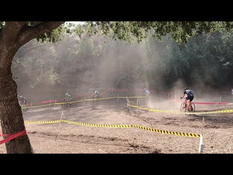 SoCal Cyclocross: 30 Hours All-Out in LA & Racing in Griffith Park