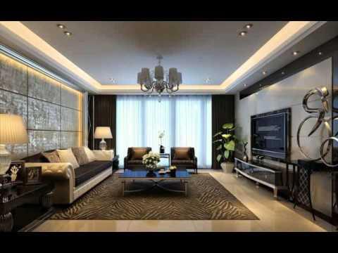 interior ruang tamu batu alam Desain Interior Ruang Tamu Minimalis