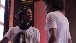 "Les Twins Brotherly ""Fights""/Annoying Each Other (Requested!)"